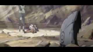 Naruto Shippuden ASMV - Naruto VS Sasuke - Revenge
