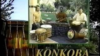 Karamba Diabate - Konkoba (Introduction)