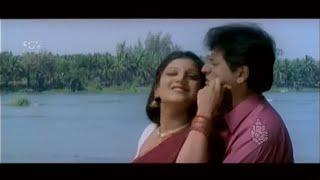 Ramba fool Shivarajkumar in Prakash Rai Voice | Kannada Comedy Scenes | Bhava Bamaida Kannada Movie