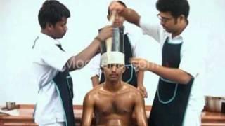 Sirovasthi - Shirovasthi Ayurveda Treatment -