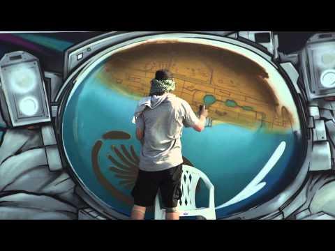 Xxx Mp4 Ironlak Family At Rehlhatna In Dubai – World's Longest Graffiti Scroll 3gp Sex