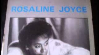 Rosaline Joyce - No Questions, No Answers