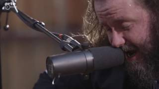The Inspector Cluzo Live @ Deezer acoustic session - 2016 - full