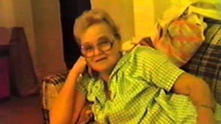 Bette L Kitchen my mother 1985