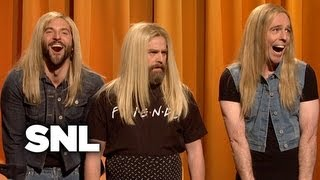 Jennifer Aniston Look Alike Contest - Saturday Night Live