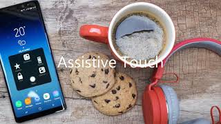 Assistive Touch IOS 11