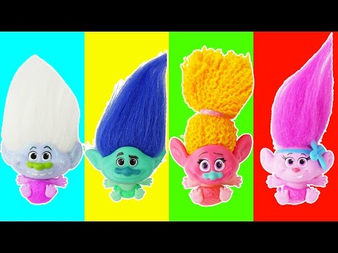 Xxx Mp4 Best Learning Colors For Children Paw Patrol Skye Chase Trolls Poppy Troll Gumball BathTime Surprise 3gp Sex