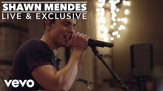 Shawn Mendes - Stitches (Vevo LIFT Sessions)