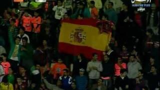 Fc Barcelona 1 0 Kazma 2