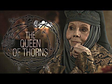 Xxx Mp4 GoT Olenna Tyrell The Queen Of Thorns 3gp Sex