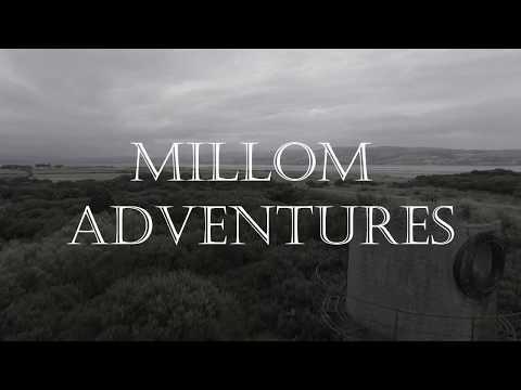 Xxx Mp4 Millom Adventure Exploring Hodbarrow 3gp Sex