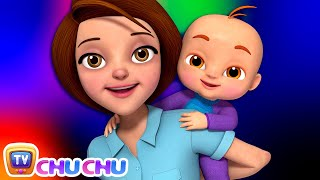 I Love You Baby Song - 3D Animation Nursery Rhymes & Songs For Babies - ChuChu TV For Kids