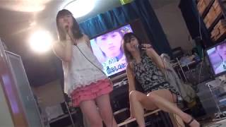 【 メニス 】【鏡子】  - 旅の途中 - (清浦夏実) 【us singing】