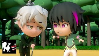 RWBY Chibi Season 2, Episode 12 - Evil Genius