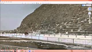 The Great Pyramid & The Great Lie