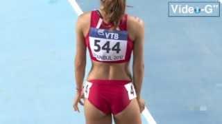 ecco un buon motivo per guardare le olimpiadi :D