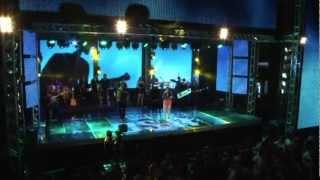 Lagosta Bronzeada - 14 Você É Especial DVD 2012 HD