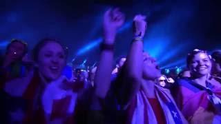 Tomorrowland Belgium 2016 | Robin Schulz