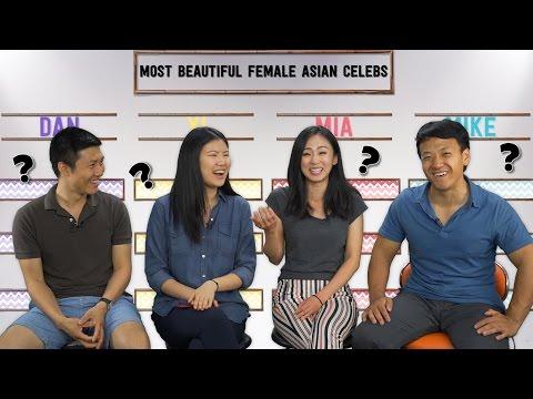 Xxx Mp4 The 10 Most Beautiful Asian Female Celebrities 3gp Sex