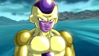 Dragon Ball Z : La Résurrection de Freezer BANDE ANNONCE