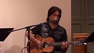 dekha hobe bondhu Partho   Bappa Partho Elita Unplugged Concert Austin Texas 2017