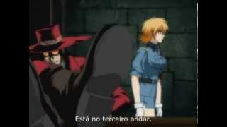 Hellsing Episodio 6 - Legendado