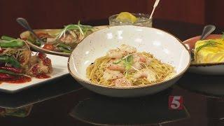 Recipe # 5492 P.F. Chang's Long Life Noodles