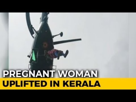 Xxx Mp4 On Video Navy Rescue Of Pregnant Kerala Woman Whose Water Broke 3gp Sex