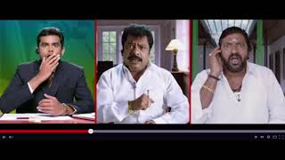 Top ten movies comedy in Tamil 2000-2017