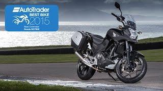 2015 Best Commuter Bike - Honda NC750X - Best Bike Awards