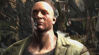 Mortal Kombat X - Jason Voorhees No Mask - Victory Pose (1080p 60FPS)