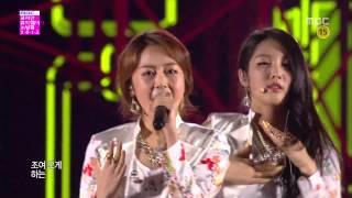 [1080p HD] 130407 KMW in Bangkok 4Minute - Volume Up