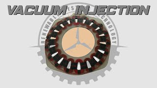 Building A Vacuum Injection Stator Mold (W/ Degassing Chamber & Resin Trap)