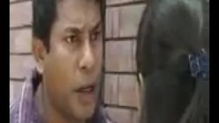mosharof korim and mithila bangla comedy