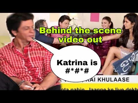 Xxx Mp4 Zerokasach Zero Behind The Scenes Video Out Now ShahRukh Khan Katrina Kaif Anuskha Sharma 3gp Sex