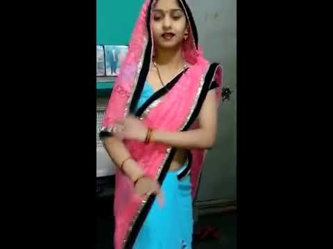 Indian Desi Bhabhi Hot Dance in Village Wedding | Full Entertainment