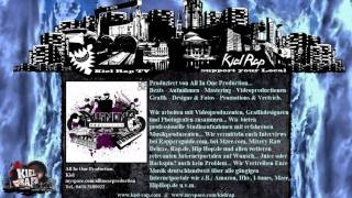 KR Exclusive-Nr. 10 - Wahnsinn - Mad Moe, Miky, Mexim, Jaspa, Ugly Ihlow, Tessio & Will Rape You