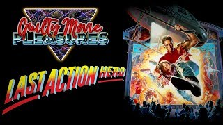 Last Action Hero (1993)... is a