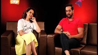 Simran - Exclusive Interview | Kangana Ranaut | B4U Star Stop