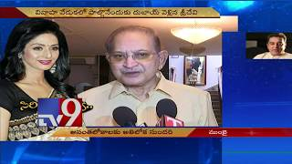 Tollywood celebs express their shock and grief over death of Sridevi - tv9