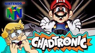 Creepy Nintendo 64 Commercial
