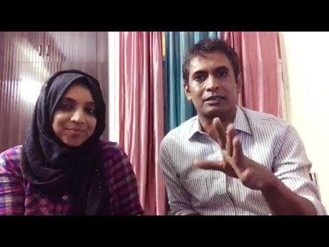 Rifat Jawaid and Lubna Usman-Rifat on Triple Talaq. Everything you wanted to know