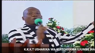 Rev.Eliona Kimaro '' NGUVU YA USHAURI '' Morning Glory 03.09.2018 Livestream
