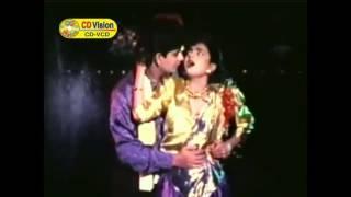 Ami Pagol Preme Pagol | Dil (2016) | Full HD Movie Song | Naim | Shabnaz | CD Vision