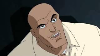Liga da Justiça vs Lordes da Justiça (Braniac/Luthor)