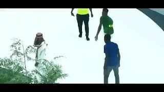 الكويت تهدي المنتخب السعودي اغنية في اسواقها دعم للمنتخب