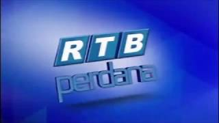 RTB Perdana - Julangan Kasih promo