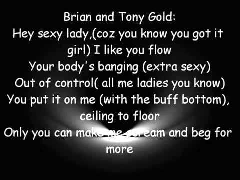 Xxx Mp4 Hey Sexy Lady Shaggy Lyrics YouTube 3gp Sex