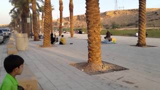 Expat life in Saudi Arabia unveiled