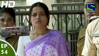 Crime Patrol Dial 100 - क्राइम पेट्रोल - Shadyantra - Episode 54 - 27th December, 2015